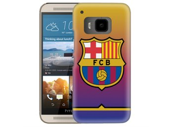 HTC One M9 Skal Barca