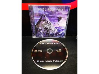 Axel Rudi Pell ?– Black Moon Pyramid