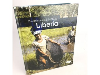 Countries around the world Liberia Robin Doak