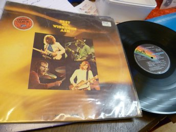 WISHBONE ASH , LP , BEST OF , Made in Germany