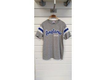 536b8b1b576c IFK Göteborg t-shirt tröja blåvitt i stl XS (353004931) ᐈ Köp på Tradera