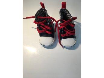 PARVEL mjuka skor för en nykomling. :) Barnskor.. (353000358