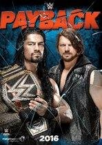 Payback 2016: Wrestling/special Interest (DVD)