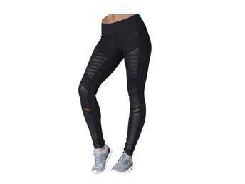 Carbon Nero leggins träning sport tights XS 34/36 NYA - Trollhättan - Carbon Nero leggins träning sport tights XS 34/36 NYA - Trollhättan
