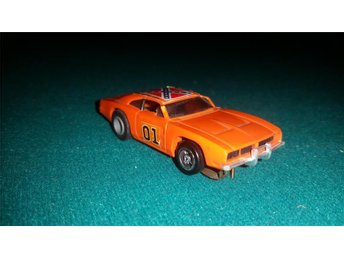 Dealtoy Corp Dodge Charger General Lee -69