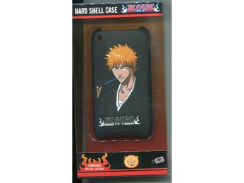 Bleach : Ichigo hard shell case Iphone INPLAST manga / anime