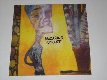 "MAZARINE STREET - GET IT ON 7""   FREAK SCENE 1995"