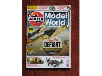 Airfix Model World mars 2016
