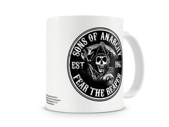 Sons Of Anarchy - Fear the reaper kaffemugg