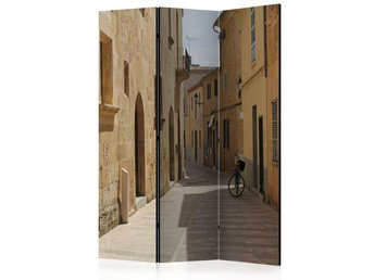 Rumsavdelare - Summer in Mallorca Room Dividers 135x172