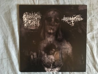 Prosanctus Inferi / Witch Tomb Split 7´EP