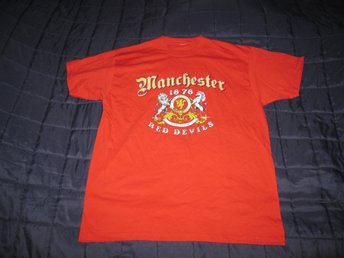 T - shirt  Manchester United
