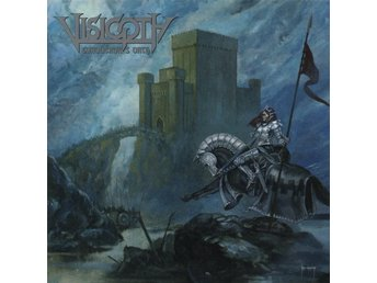 VISIGOTH-Conqueror's Oath-Ny CD 2018-Great US Epic Heavy Metal