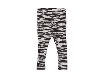 Leggings Black and White - 74 (Rek pris: 299kr)