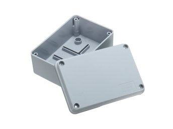 IP56 Waterproof Electronic Junction Project Box Outdoor C...