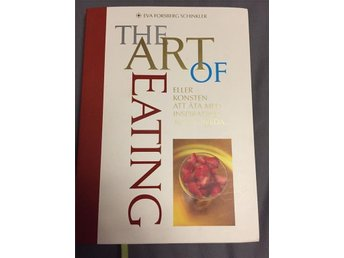 The art of Eating helt ny!