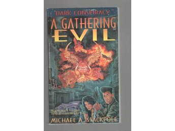 Dark Conspiracy - A Gathering Evil