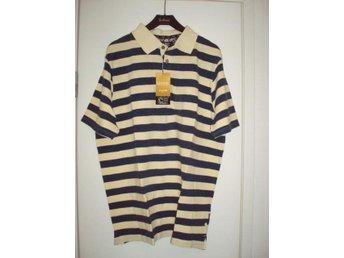 Piké-tröja 2XL Bröstvidd 142 cm - FiveG Fairtrade ** NY ** - Stenungsund - Piké-tröja 2XL Bröstvidd 142 cm - FiveG Fairtrade ** NY ** - Stenungsund