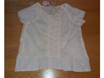 Odd Molly Ny Harmony blouse. Sagolik blus i ljust rosa m mönster o tyget. Stl 4 - Kalmar - Odd Molly Ny Harmony blouse. Sagolik blus i ljust rosa m mönster o tyget. Stl 4 - Kalmar