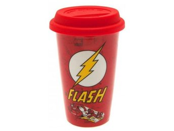 The Flash Resemugg Logo