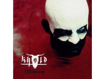 Khold -Phantom cd 2011 S/S Norwegian black metal with Sarke - Motala - Khold -Phantom cd 2011 S/S Norwegian black metal with Sarke - Motala