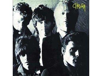 Chelsea: Chelsea (CD) - Nossebro - Chelsea: Chelsea (CD) - Nossebro