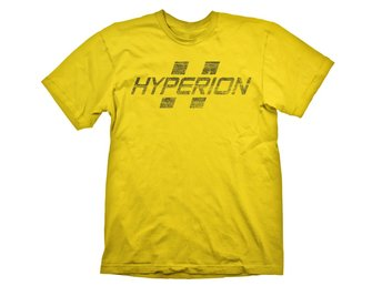 Borderlands Hyperion Small