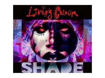 Living Colour: Shade (CD) - Nossebro - Living Colour: Shade (CD) - Nossebro