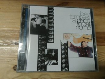 Joey Tempest - A Place To Call Home, CD. Rolf Magnus Joakim Larsson