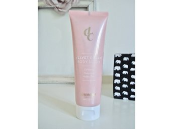 LCC/Löwengrip Care & Color - Velvet Dream Body Scrub! 125 ml! Ny!