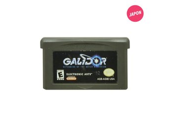Galidor: Defenders of the Outer Dimension (USA / GBA)