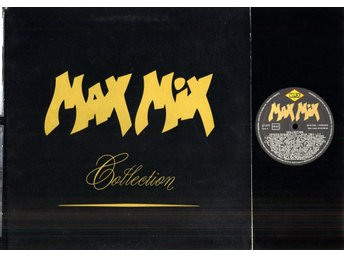 VARIOUS - MAX MIX COLLECTION - GF