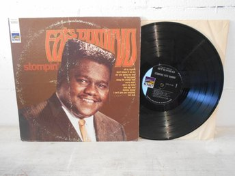 Fats Domino - Stompin´ US Orig-67 !!!!!