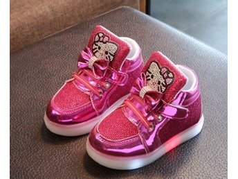 Hello Kitty skor stl 30