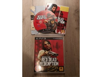 Red Dead Redemption PS3 playstation 3