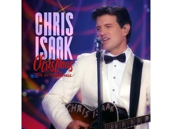 Isaak Chris: Christmas/Live on Soundstage 2005 (CD + DVD)