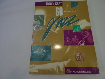 Down beat 60 years of jazz