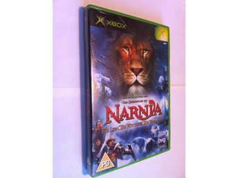 The Chronicles of Narnia:The Lion The Witch and the Wardrobe