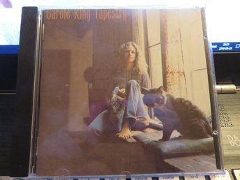 TAPESTRY - CAROLE KING - CD