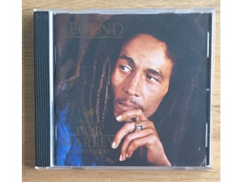 "Bob Marley & The Wailers ""Legend"""