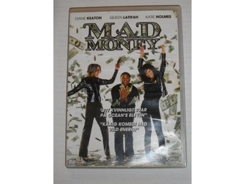 FILM REA Mad Money