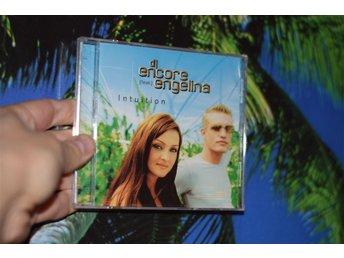 DJ Encore feat Engelina - Intuition - Farsta - DJ Encore feat Engelina - Intuition - Farsta