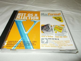 MacFormat Best of Mac OS X Collection