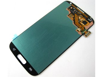 Full LCD Display+Touch Screen Digitizer For Samsung Galaxy S4 GT-i9500 White