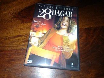 28 Dagar (Sandra Bullock, Viggo Mortensen) - österbymo - 28 Dagar (Sandra Bullock, Viggo Mortensen) - österbymo
