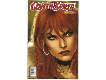 Queen Sonja # 18 Cover A NM Ny Import REA!