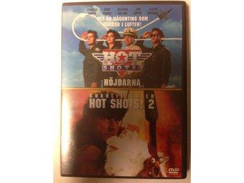 Hot Shots höjdarna & Hot Shots 2 - Sundbyberg - Hot Shots höjdarna & Hot Shots 2 - Sundbyberg
