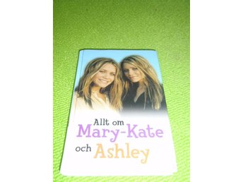 Allt om Mary Kate och Ashley