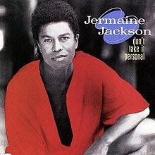 Jackson Jermaine: Dont Take It Personal (Exp.) (CD)