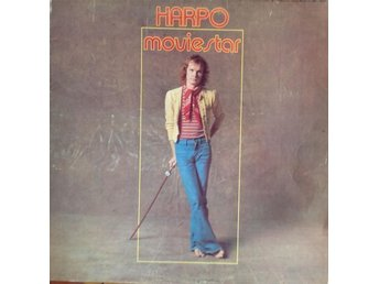 Harpo LP Moviestar